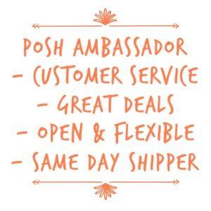 Top Priority:  Excellent Customer Service 🥰